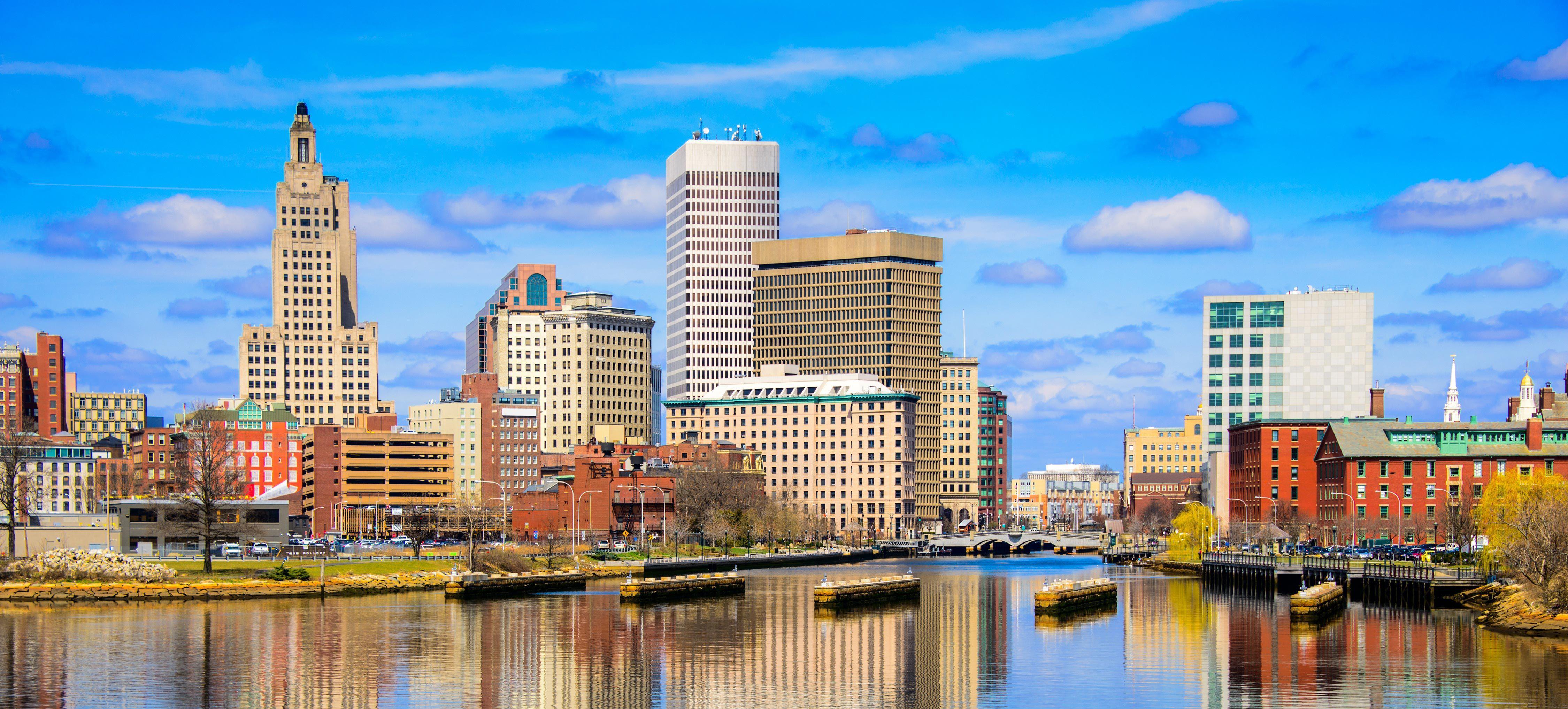 Providence, RI image