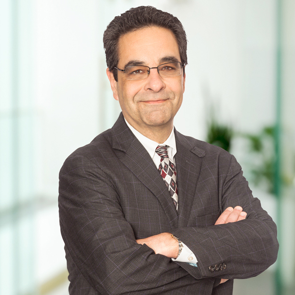 Paul Oliveira