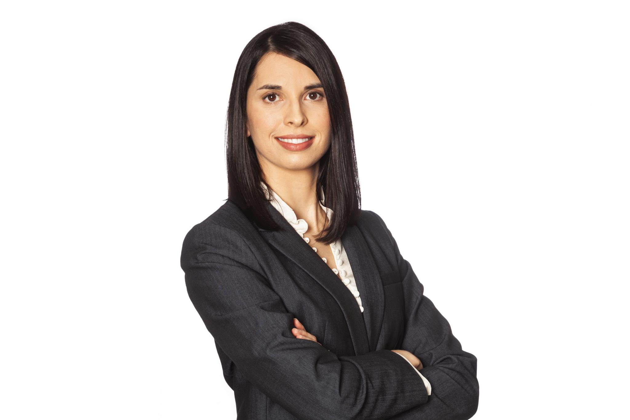 Jessica Ashley, CPA, MBA Bio